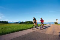 Cycling in Radstadt